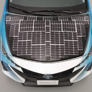 solar car battery chargers