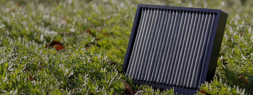changing a cabin air filter